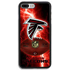 NEW Atlanta Falcons National Football League iPhone 6s 7 7+ and 8+ Cover Case $10.99 USD on eBay