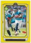 TENNESSEE TITANS FOOTBALL Base RC Parallel Inserts - U PICK CARDS $1.0 USD on eBay