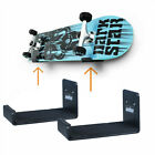 Wall Mount Storage Hook Rack Holder for SUP Surfboard Ski Snowboard Skate Board image