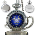 PIGEON RACING DOVE TAUBE PALOMA BIRD QUARTZ POCKET WATCH WEDDING BIRTHDAY GIFT