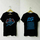 LIMITED EDITION Daft Punk Alive 1997 Tour T-Shirts Retro USA Size S-2XL image