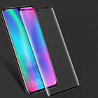 Full Cover Tempered Glass Screen Protector For Huawei P30 P20 Pro Lite Mate 20