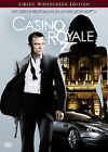 CASINO ROYALE WIDESCREEN DVD MOVIE 2 DISC SET DANIEL CRAIG W/SLIPCOVER FREE SHIP $7.0 USD on eBay