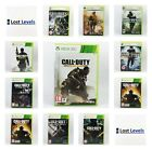 Xbox 360 - Call Of Duty Cod  - Same Day Dispatched - Choose 1 Or Bundle Up - Vgc