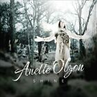 Shine by Anette Olzon (CD, Apr-2014, Ear Music)