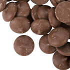 Bulk Ghirardelli Stanford Milk Chocolate Wafers (select size from drop down)