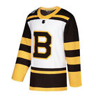 Boston Bruins 2019 Winter Classic Adidas Authentic Player Jersey -New- $200 $97.99 USD on eBay