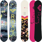 Roxy Torah Bright Edition Damen Snowboard all Mountain Freestyle 2019-2020 New