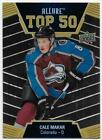 COLORADO AVALANCHE HOCKEY Base YG RC Parallel Inserts SP - U PICK CARDS $0.99 USD on eBay