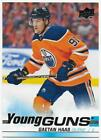 EDMONTON OILERS HOCKEY Base YG RC Parallel Inserts SP - U PICK CARDS $0.99 USD on eBay