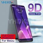 9D Protective Glass on the For Meizu M6 M5 M3 Note M6S M6T M5S M5C M3S M8 Pro 7