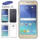 "New 5"" Samsung Galaxy J5 J500f, 1.5gb/16gb Factory Unlocked Rugged Phone"