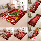 Kyпить Santa Door Floor Mat Christmas Area Rug Holiday Kitchen Bedroom MAT Carpet Decor на еВаy.соm
