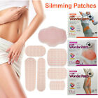 New Slimming Patch Kit Belly Abdomen Leg Full Body Weight Loss Burning Fat Patch $11.99 USD on eBay
