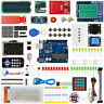 NEW Ultimate UNO R3 Starter Kit for Arduino 1602LCD Servo Motor LED Relay RTC