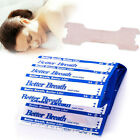 50-500 Pcs Anti Snoring Nasal Strips Breathing & Stop Snore Sleeping Nose