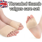 Metatarsal Gel Cushion Foot Pad Shock Absorbing Pain Morton Neuroma Health Care