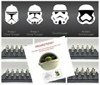 Star Wars First Order Stormtrooper Minifigures Lot Sale For Lego - USA SELLER $19.99 USD on eBay