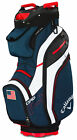 Callaway Org 14 Cart Bag 2019 Golf Bag Full Length Individual Dividers New
