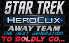 Star Trek HeroClix Away Team TNG: To Boldly Go... Single Figure on eBay