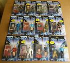 MULTI-LIST SELECTION OF PLAYMATES STAR TREK NEW/UNOPENED ACTION FIGURES  (A) on eBay