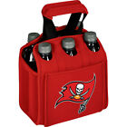 Picnic Time Tampa Bay Buccaneers Six Pack - Tampa Bay Outdoor Accessorie NEW $34.95 USD on eBay