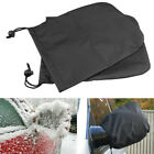 2PCS Winter Auto Car Rear View Side Mirror Cover Frost Snow Ice Guard Waterproof