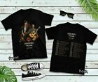 Shawn Mendes The Tour 2019 with Alessia Cara - Black T-shirt