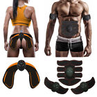 Body Trainer Kit- EMS AB & Arms & Hip ABS Training Muscle Simulator Fat Burner image