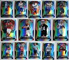 2019 Panini Prizm Silver Prizm Football Cards Complete Your Set U Pick From List $0.99 USD on eBay