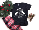 Cousin Eddie Is My Spirit Animal Funny Christmas Vacation Quote Tee T-shirt PJs