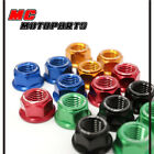 Rear Sprocket Nuts x6 For Triumph Daytona 600 02-04 $19.7 USD on eBay