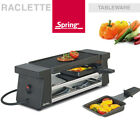 % Sale % Spring - Raclette 2 Compact - Black
