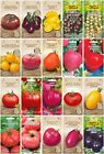 Tomato Seeds Retail Package TM Semena Ukraine 0.1g
