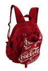 Nylon Coca-Cola Backpack $47.49  on eBay