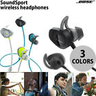 Bose® SoundSport™ Bluetooth Wireless In-Ear Headphones - Various Colour