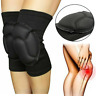 More images of 1 Pair Professional Knee Pads Construction Comfort Leg Protectors Work Safety UK