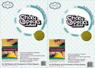 Creative Expressions Sticky Specks Micro Adhesive Sheets - A4 or A5 Sheet