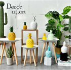 Mini Pineapple Desktop Decoration Home Ornaments Decorative Figures Diy Gift