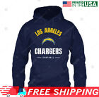 Los Angeles Chargers NFL Men's Hoodie $42.99 USD on eBay
