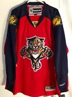 Reebok Premier NHL Jersey Florida Panthers Team Red sz 2X $9.99 USD on eBay