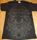 BREAKING BENJAMIN Beholder T-Shirt **NEW music band concert tour Small Sm S image