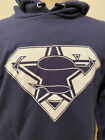 DALLAS COWBOYS SUPERMAN HOODIE [BEST SELLER] *DAK PRESCOTT* *AMARI COOPER* $19.95 USD on eBay