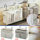 Bed Bedside Tidy Organiser Storage Holder Cabin Shelf Bunks Pocket Chair Bag UK