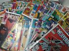 Wolverine Marvel Comics Books Issues #2-#172 1988 - 2002 [PICK / YOUR CHOICE] image