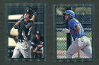 2019 Bowman Heritage Chrome Prospect Complete Your Set You Pick