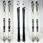 Kyпить USED K2 Photon Adult Skis With Marker Bindings 156cm 163cm 170cm 177cm на еВаy.соm