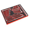 More images of Sealey TBTP11 Tool Tray with Specialised Spanner Set 44pc