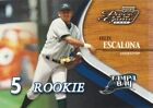 2002 Playoff Piece of the Game Baseball Cards Pick From List