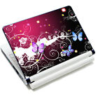 10 in Universal Laptop Skin Sticker Cover For 9* 10* 10.1* 10.2* Netbook Tablet